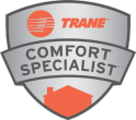 Trust your Ductless Air Conditioning installation or replacement in Radcliff KY to a Trane Comfort Specialist.