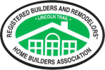 Ireland Heating & Cooling, Inc. is a registered builder and remodelor of the home builders association.